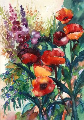 klein rolf 94 92 gartenblumen