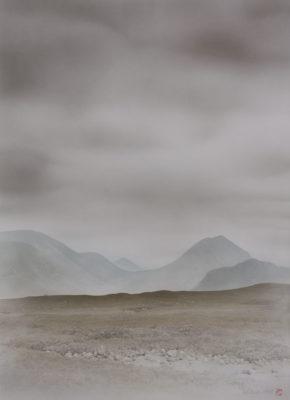 koehler stephan 283 95 schottische landschaft iv