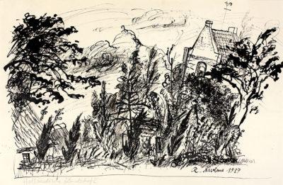 nicolaus roland 141 92 hollaendische landschaft