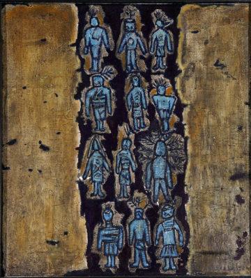 seeba wilfried 198 93 canyon mit blauen indianern