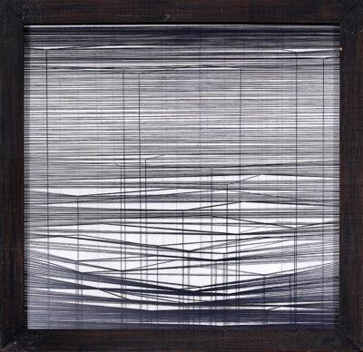 staedler brigitte 240 93 raeumliche komposition